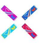 Butterfly蝴蝶WTT-107运动毛巾 汗巾 乒乓球纯棉毛巾