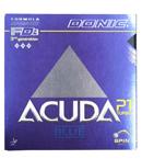 多尼克DONIC ACUDA BULE P1加强 TUBRO内能反胶套胶13026