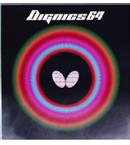 蝴蝶Butterfly反胶套胶D64(Butterfly DIGNICS 64)对拉扣杀进攻性打法神器06060