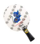 STIGA斯帝卡鼠年生肖珍藏纪念版乒乓球底板
