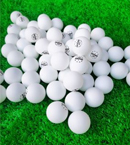 OWNWIN澳悠无缝一星乒乓球 新材料40+省队专用训练用球