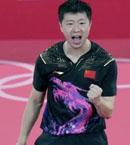 马龙东京奥运会乒乓球拍套餐:国家队W968数字版+NEO蓝国狂+37度柔尼奥国套