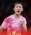 陈梦东京奥运会乒乓球拍套餐市场版:蝴蝶王30041+NEO蓝省狂+37度柔尼奥省套