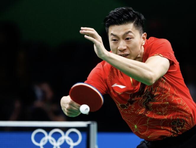 日本公开赛马龙4-0战胜江宏杰顺利跻身第二轮