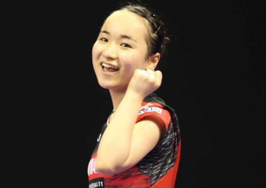 国际乒联年度最佳男女运动员提名花落谁家?