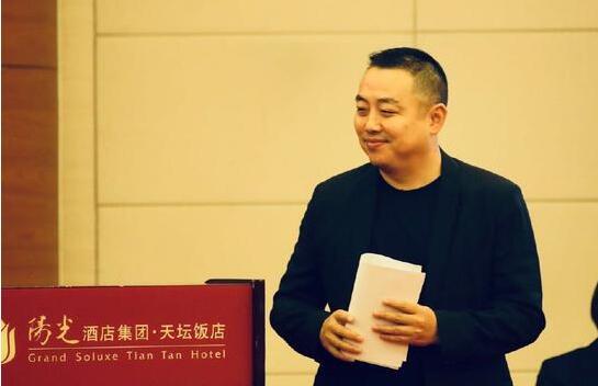 刘国梁出任中国乒协新任主席受广泛关注