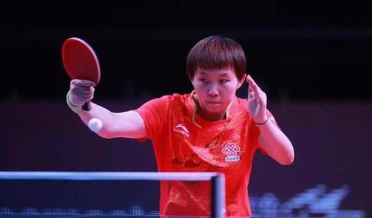 瑞典公开赛给国乒敲响警钟,刘国梁需在乒联争取更多的话语权