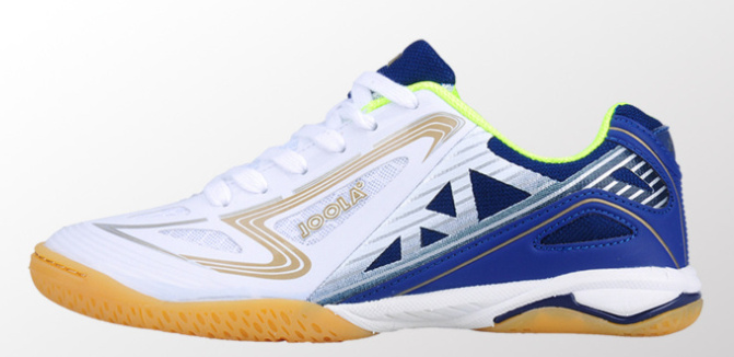 JOOLA德国优拉尤拉翼龙116乒乓球鞋耐磨防滑乒乓球运动鞋: