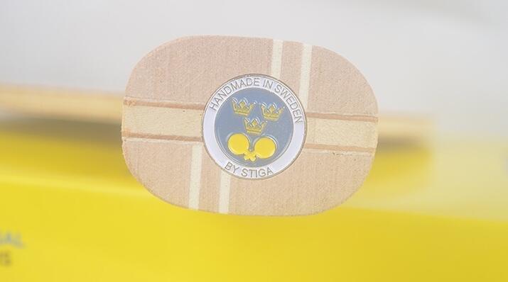 STIGA斯蒂卡 北极木乒乓球拍底板: