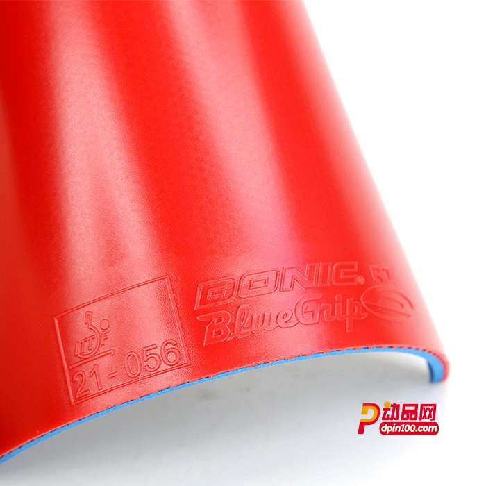 Donic 多尼克 BlueGrip R1 13062乒乓球胶皮: