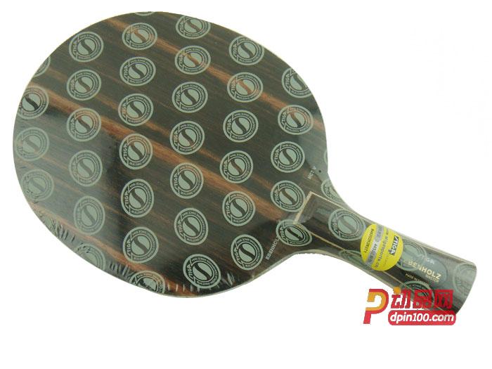 斯帝卡STIGA黑檀5(黑檀王5)乒乓球拍底板(国乒郭跃御用底板)