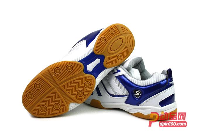 世奥得乒乓球鞋sw10-2:鞋底图片