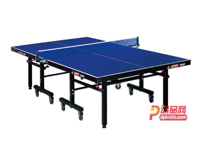 红双喜全天候乒乓系列球台与其他球台的区别