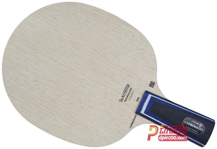 STIGA斯帝卡碳素190 CARBONADO190 乒乓球qy8千亿国际娱乐 更适合樊振东的利器: