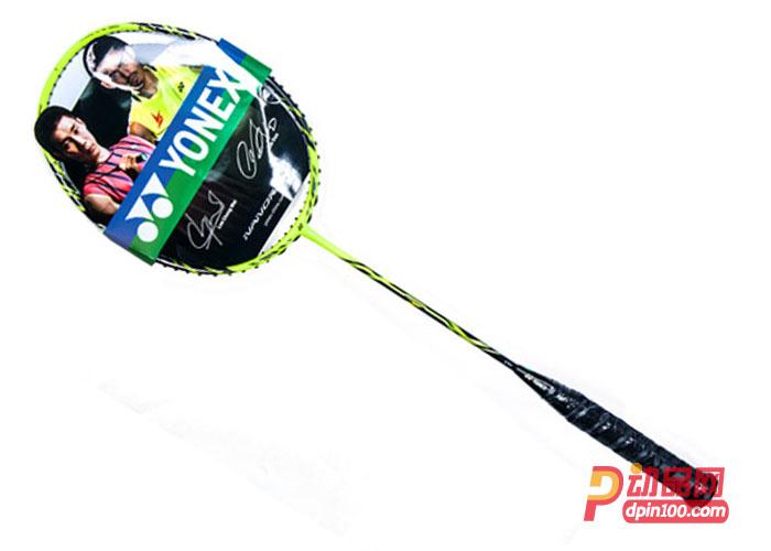 YONEX尤尼克斯NR-ZSP(NRZSP)羽毛球拍新品新色:球拍大图