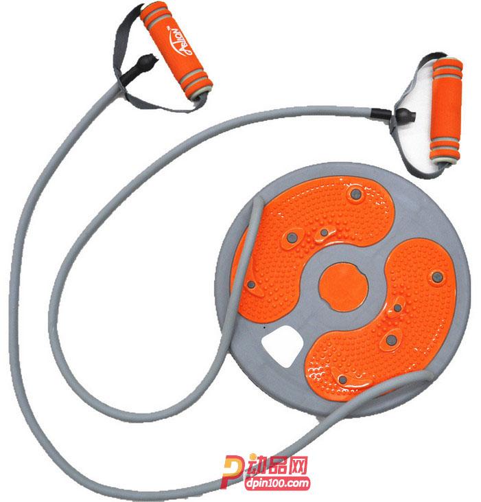 GASLION/格狮伦礼品 运动健身户外大礼包 跳绳握力器三件套GS010