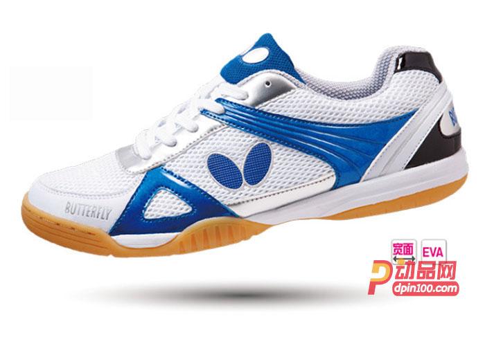 双11乒乓器材之乒乓球鞋排名前五名清单