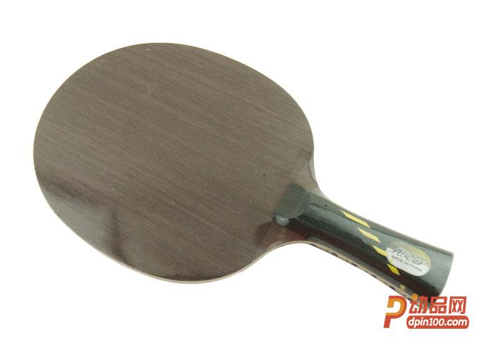 银河微晶MC-2 MC2乒乓球底板