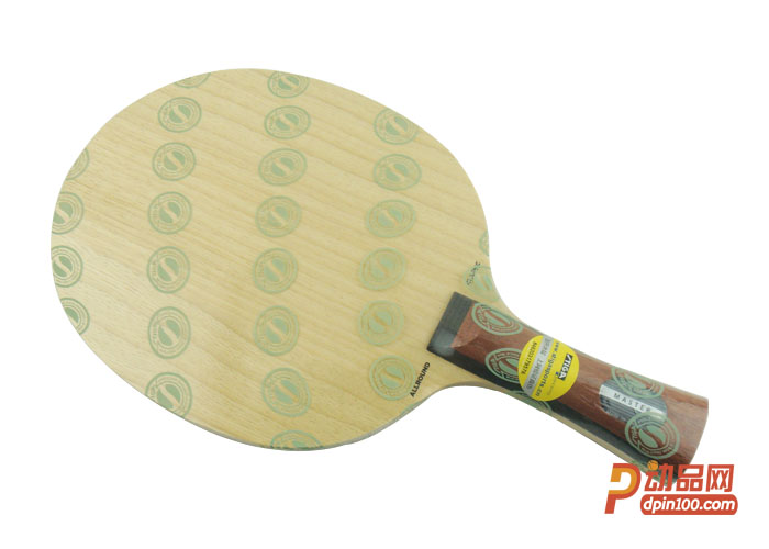 STIGA斯帝卡AC全能王(Allround Classic)乒乓底板