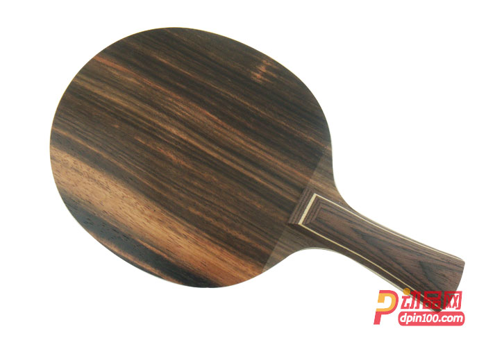 STIGA斯蒂卡黑檀7乒乓球拍底板(STIGA黑檀王7) 陈玘使用底板