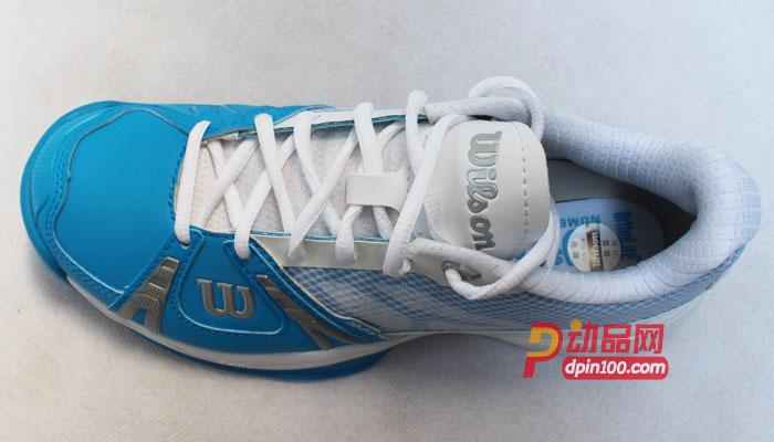 Wilson维尔胜 专业网球鞋 WRS317170 女款网球鞋: