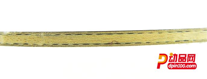 红双喜W968-5 国家队黑檀特制968 数字版本968 大板面