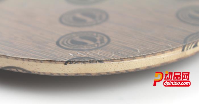 STIGA斯帝卡红豆木传奇OC乒乓球底板(NOSTALGIC OC)