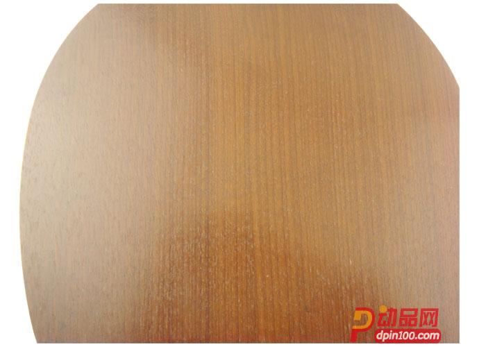 STIGA斯帝卡 红黑碳王升级版 SENSE7.6 乒乓球底板