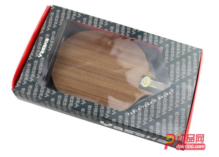 亚萨卡YDM 17层乒乓球拍底板